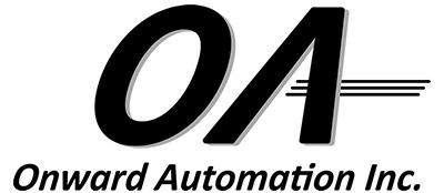 Onward Automation Inc. Logo
