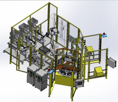 CAD Drawing - 3